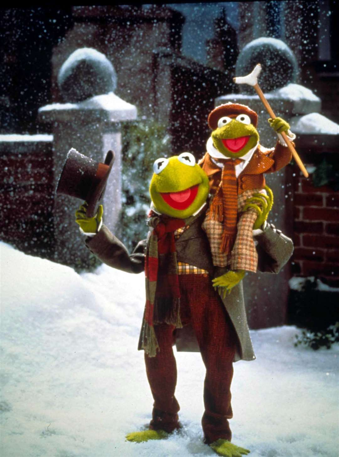The Muppet Christmas Carol
