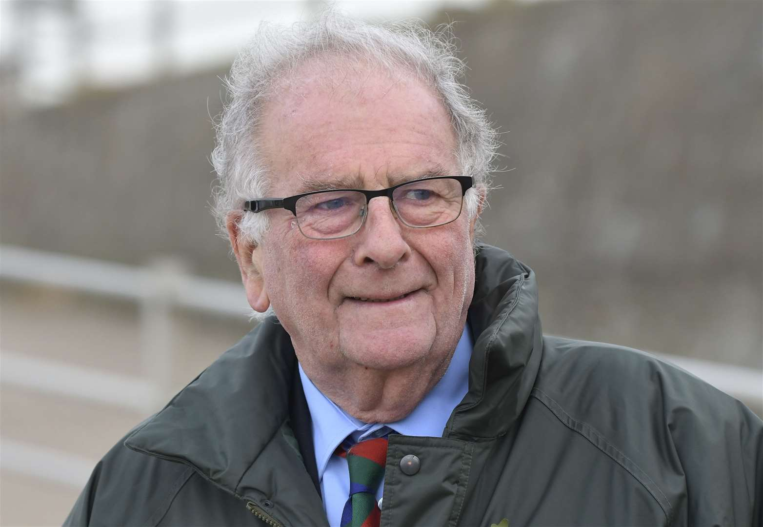 "North Thanet MP Sir Roger Gale said the delay was ""frustrating"""