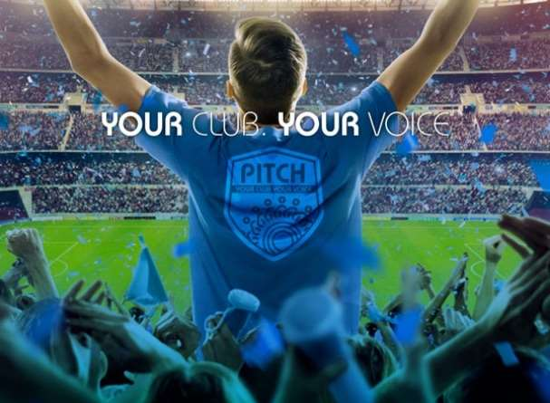 PitchDMM aims to give fans a voice and then sell data on their collective opinions to clubs and broadcasters