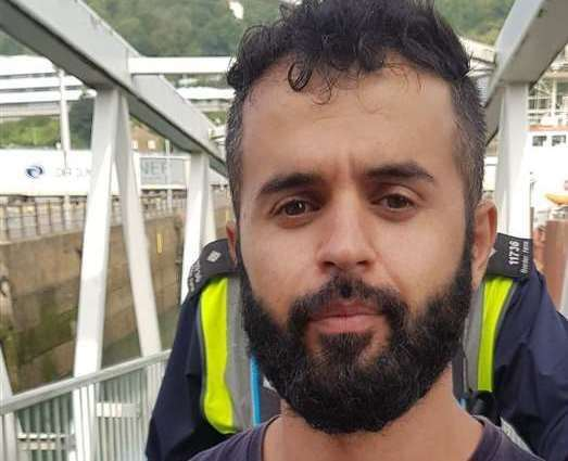 Fouad Kakaei, 30, has been jailed