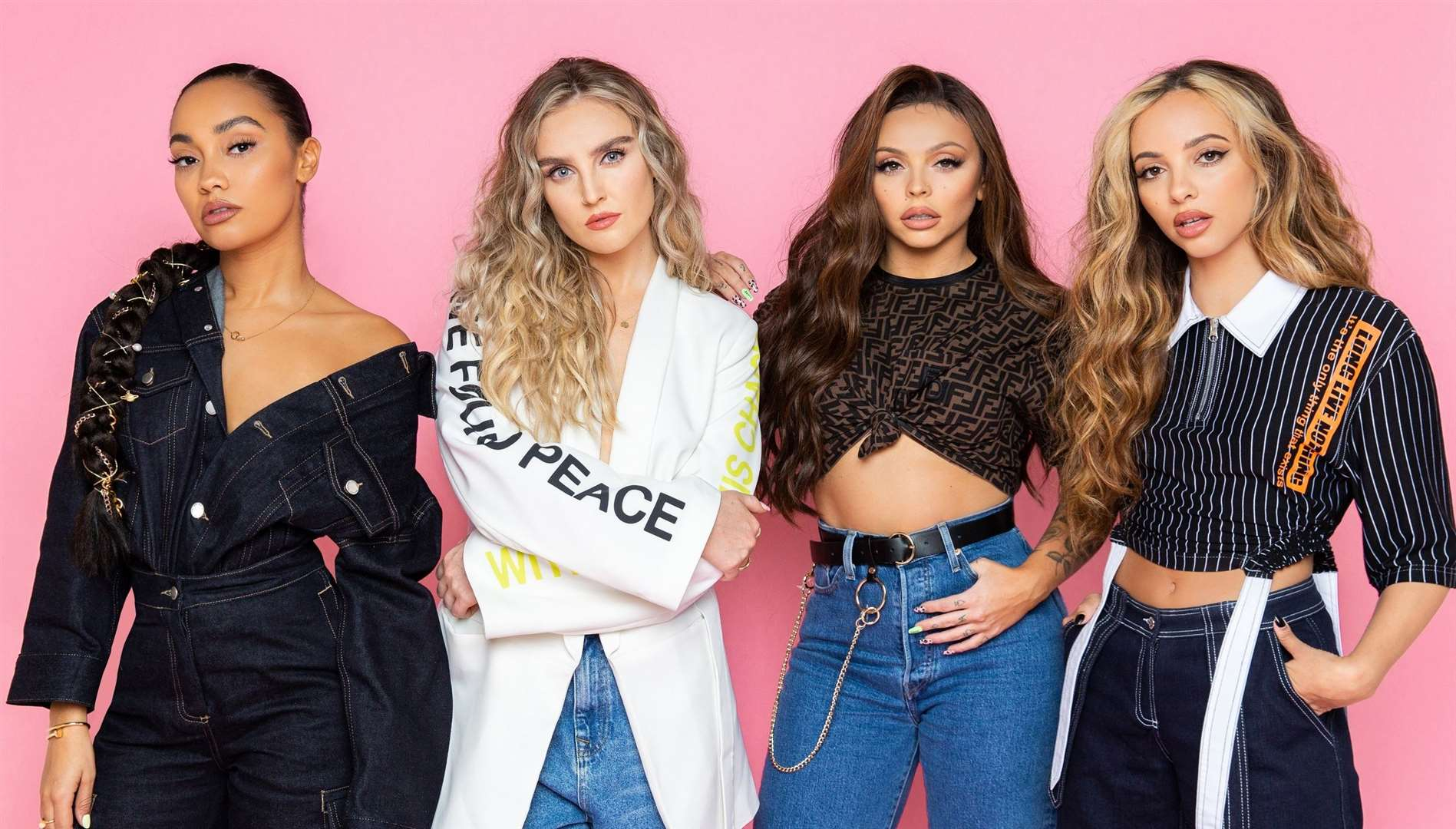 Little Mix have had to cancel their summer tour