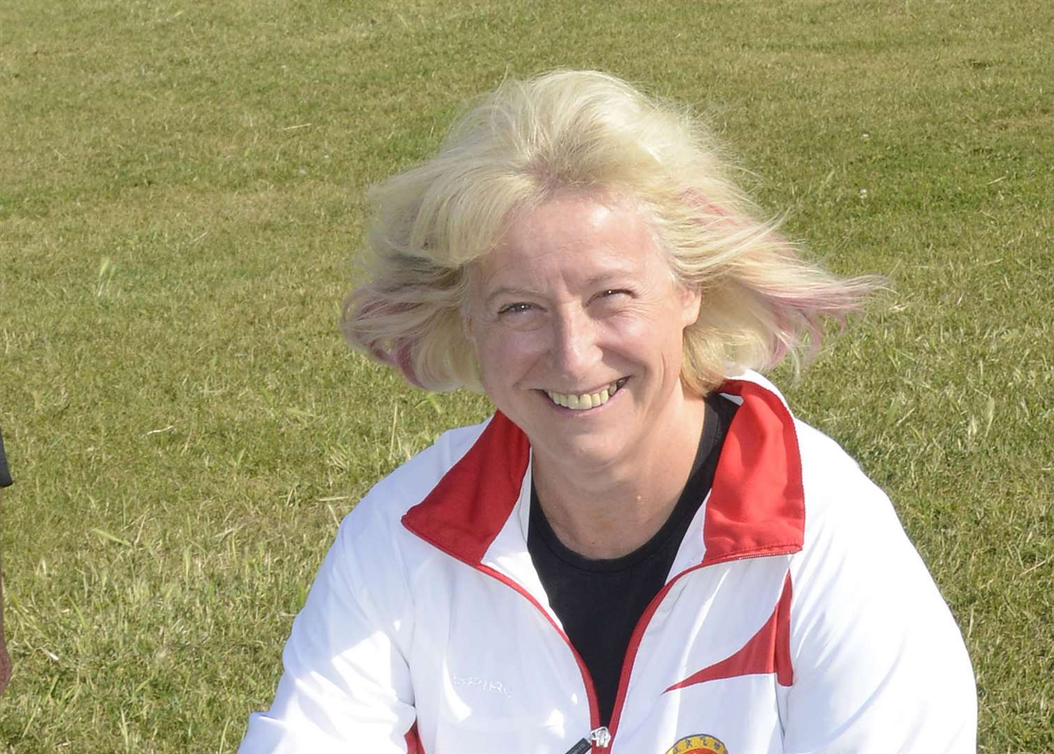 Gill Walshe.Picture: Paul Amos