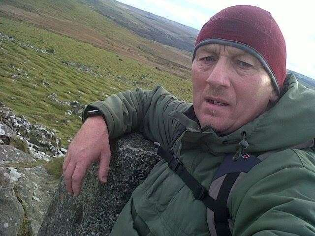 Creed Outdoor Learning founder Paul Oxberry