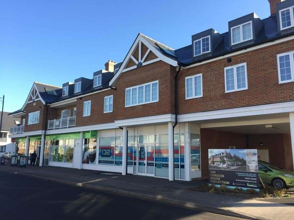 Unit in Cromwell Road, Whitstable is available to let (11848339)