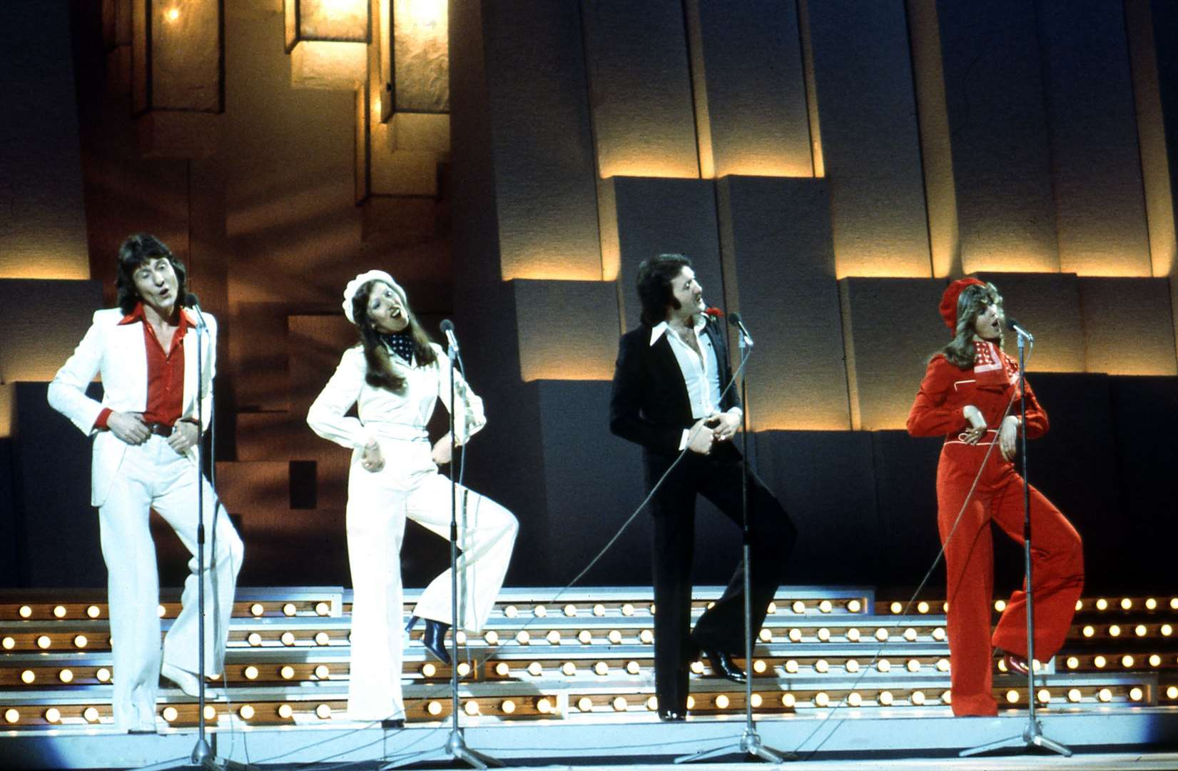 Is it time for this? The Brotherhood of Man at the Eurovision Song Contest