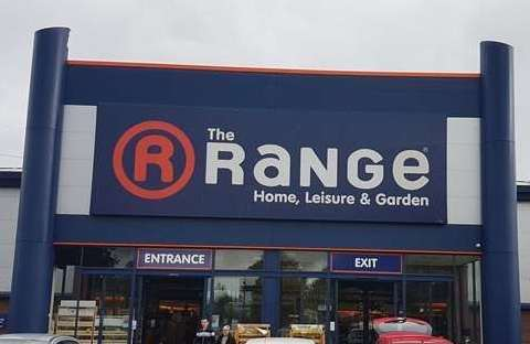 The Range is aiming to add the additional services to many of its other branches