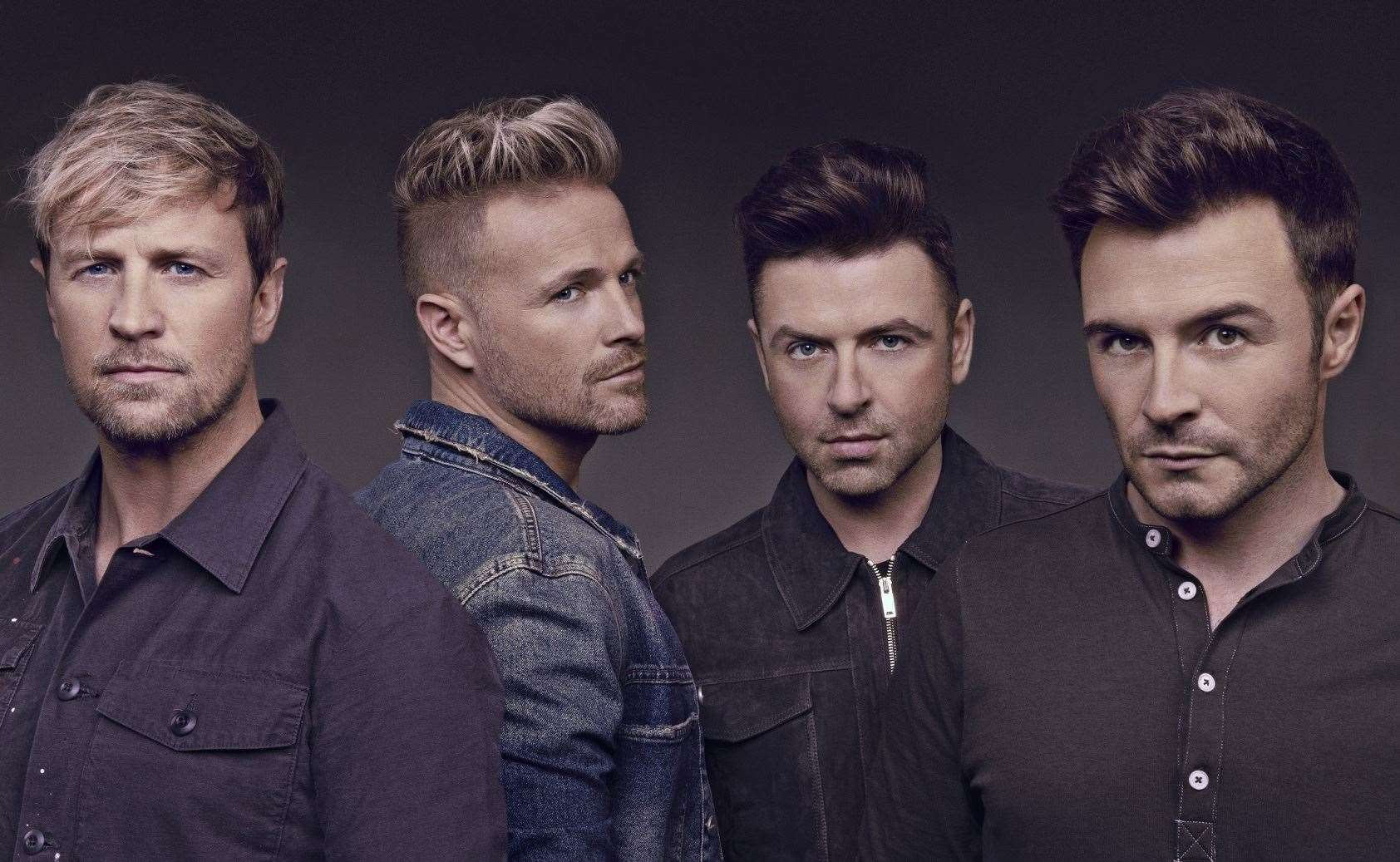 Westlife's cancellation announcement came a few hours after Little Mix's