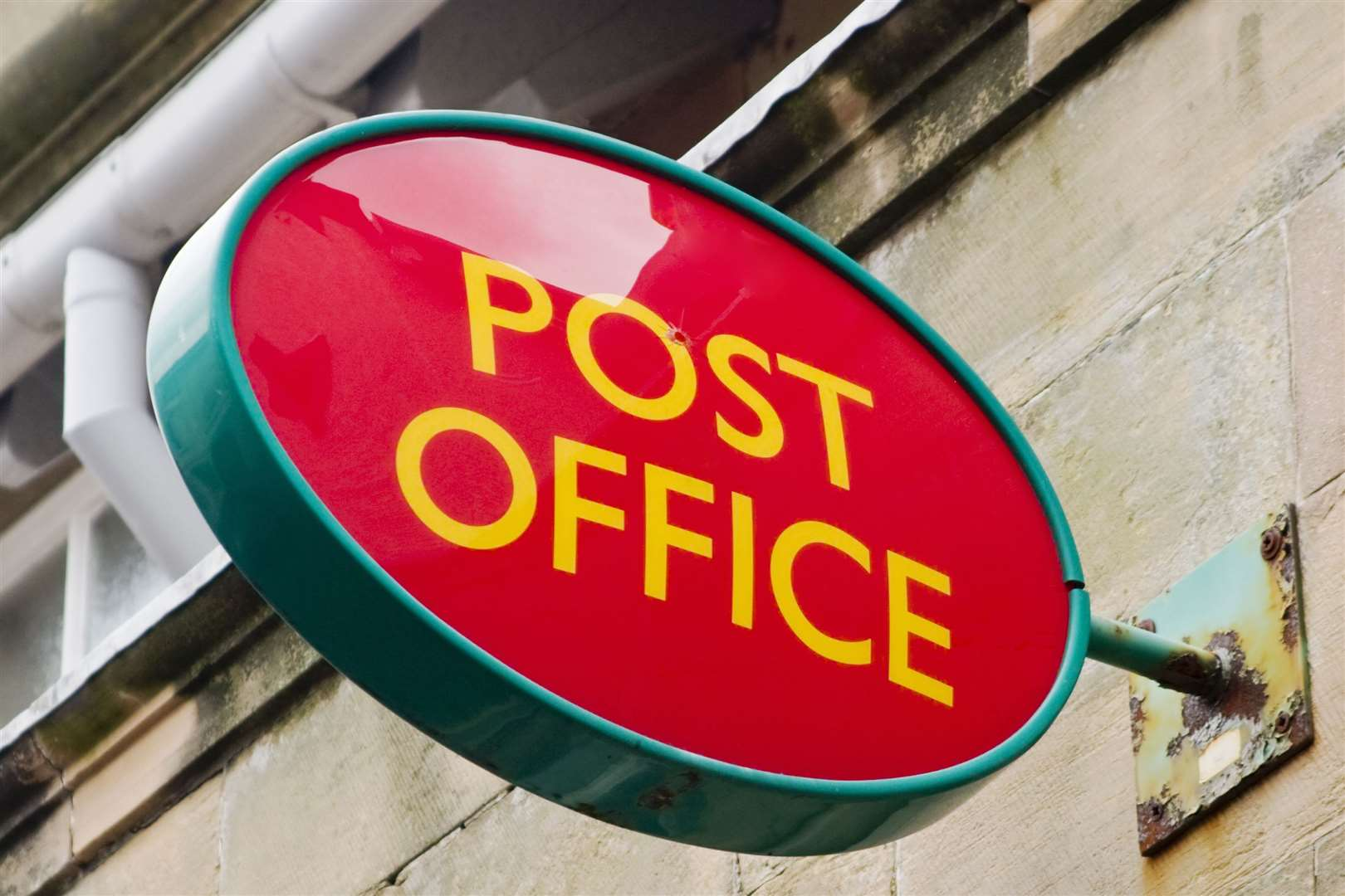 Post offices are hard to come by in northern Canterbury