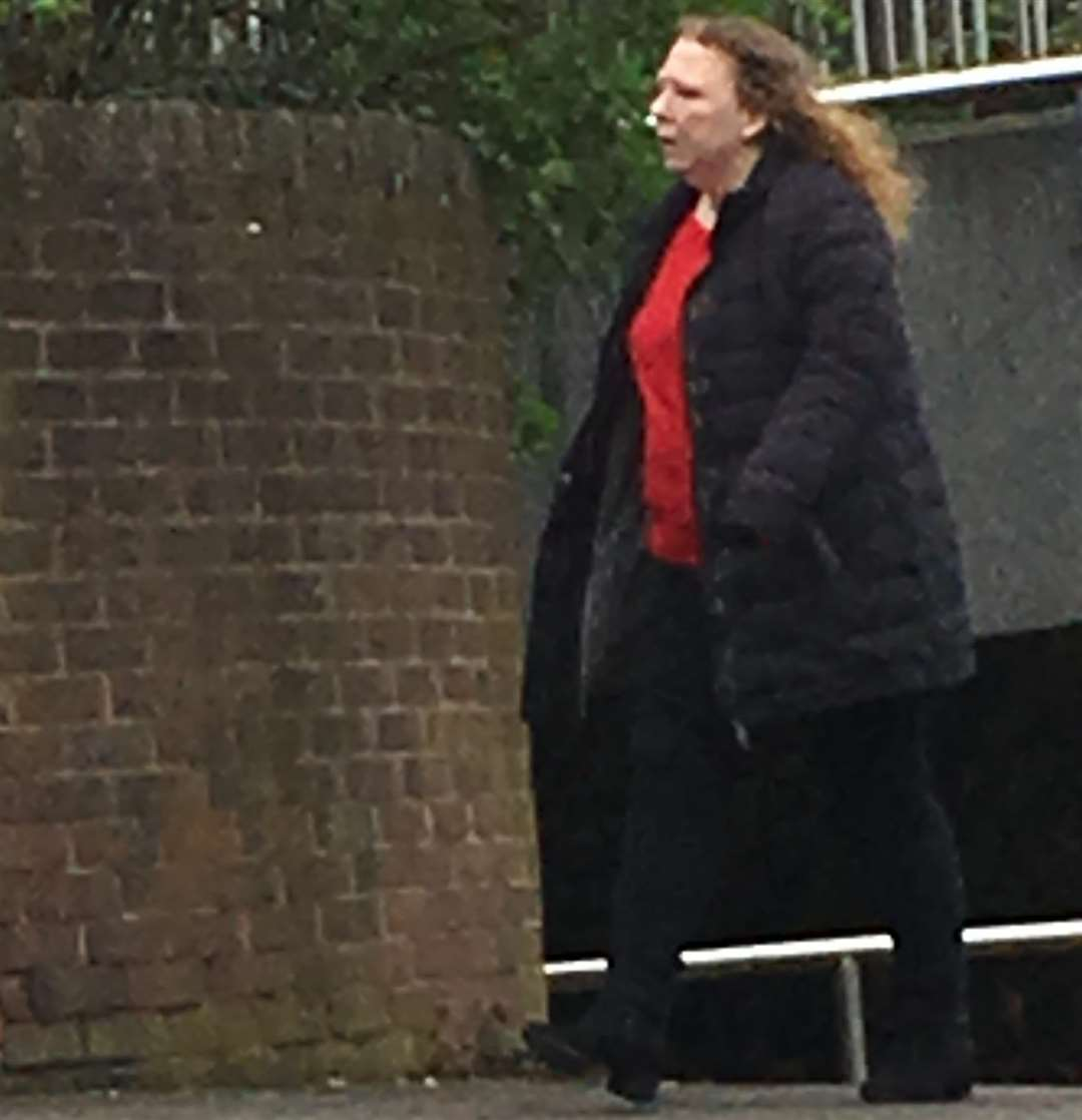 Kerry Mitchell walks free after attacking Jehovah's