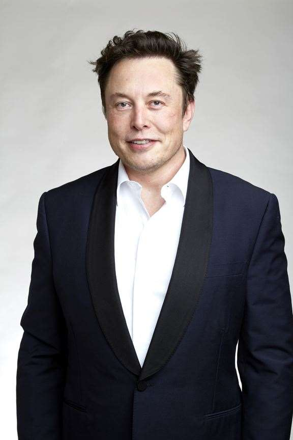 Business magnate Elon Musk's new £7 billion Starlink project was launched in the UK in January