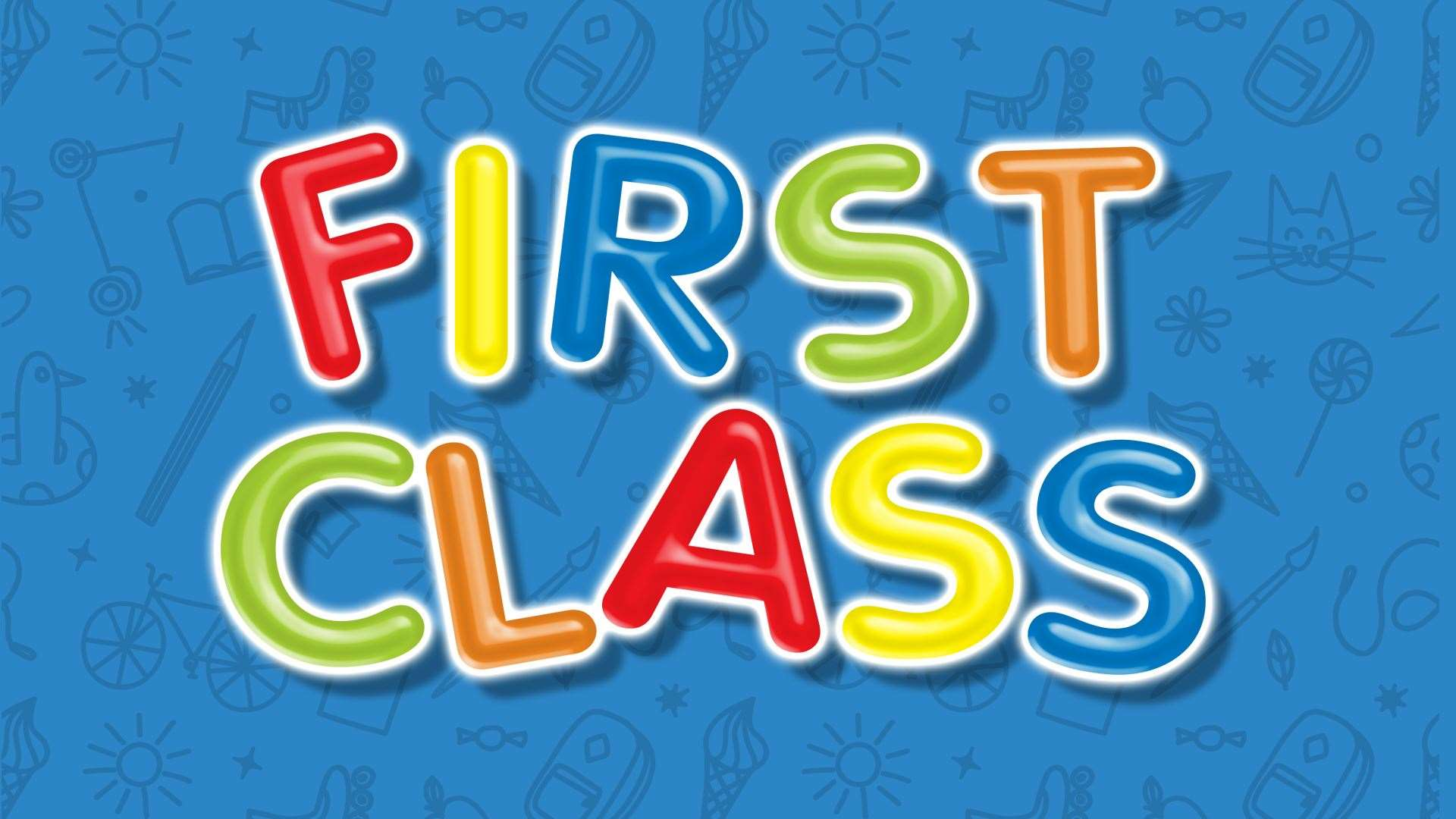 First Class 2019 will be out in October