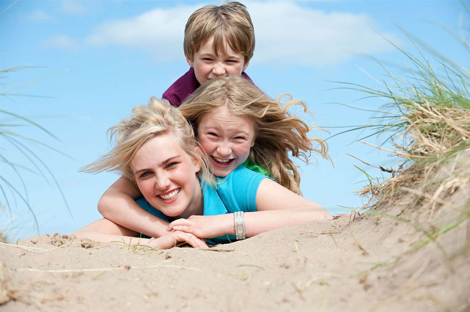 Families will have more options for outings and holidays from May 17