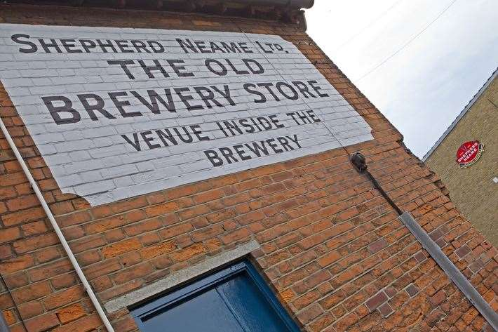Shepherd Neame's pubs will start reopening from this weekend