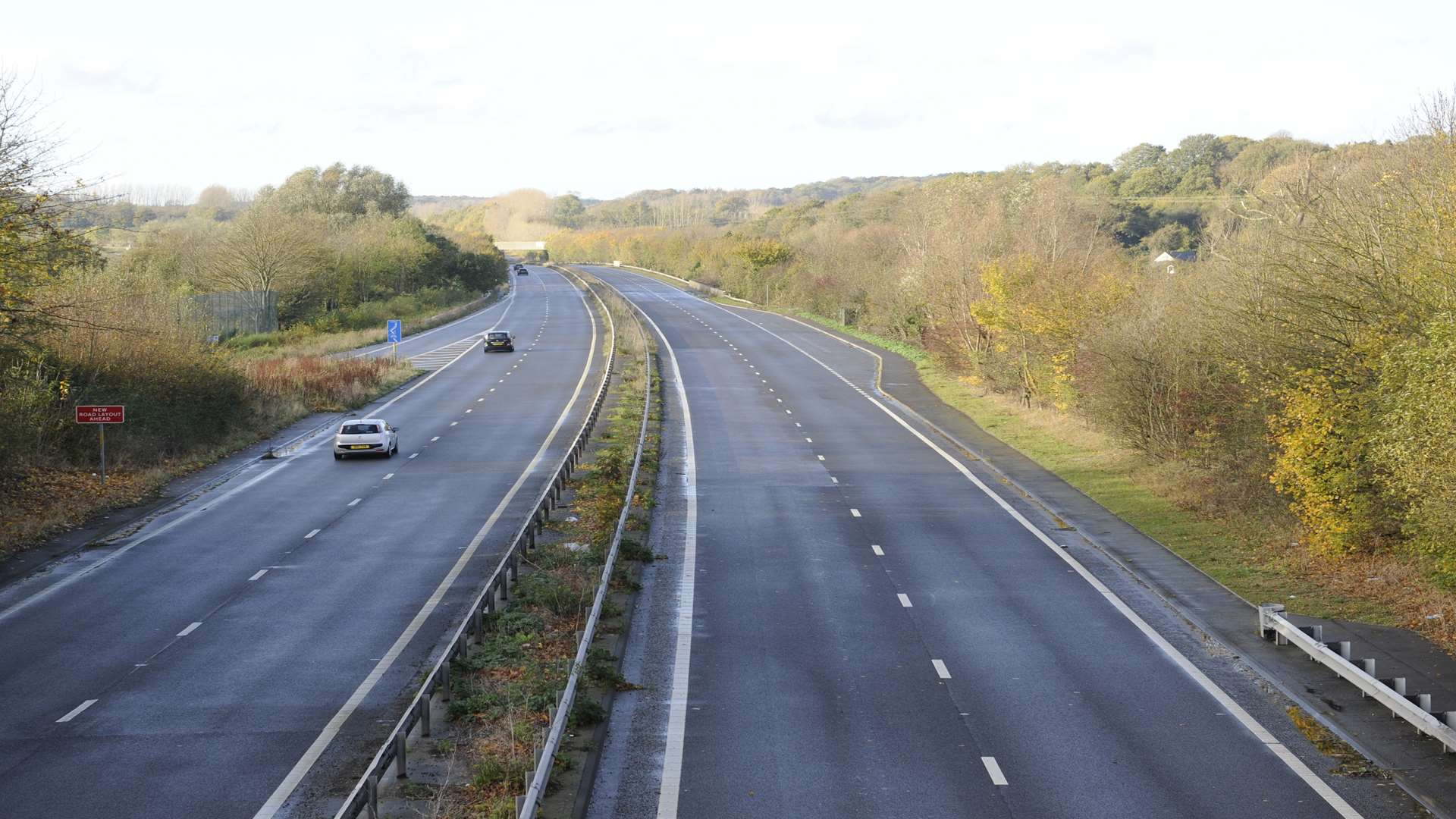 A condition of approval is funding towards a new A2 slip-road