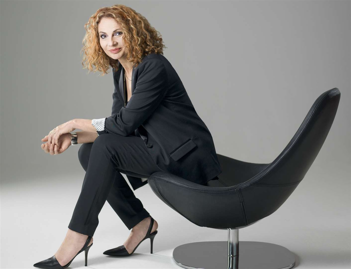 Pianist Joanna MacGregor will perform at the Canterbury Festival