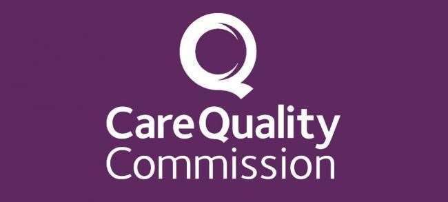 The CQC carried out its initial inspection of the hospital a few months ago