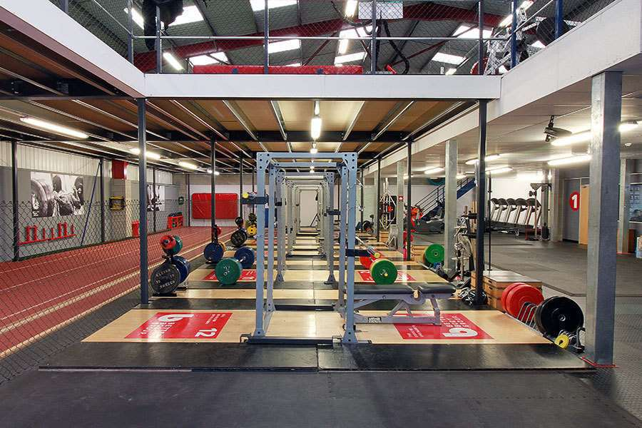 The Better Body Group gym in Sevenoaks