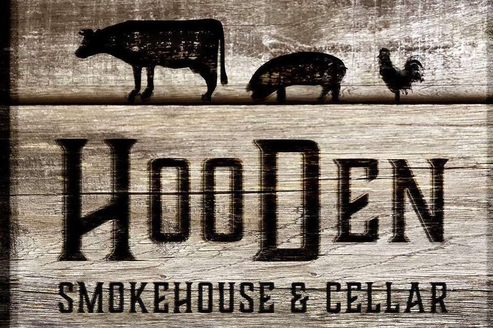 The Hooden on the Hill is relaunching as the Hooden Smokehouse and Cella. Picture: Howard Lapish