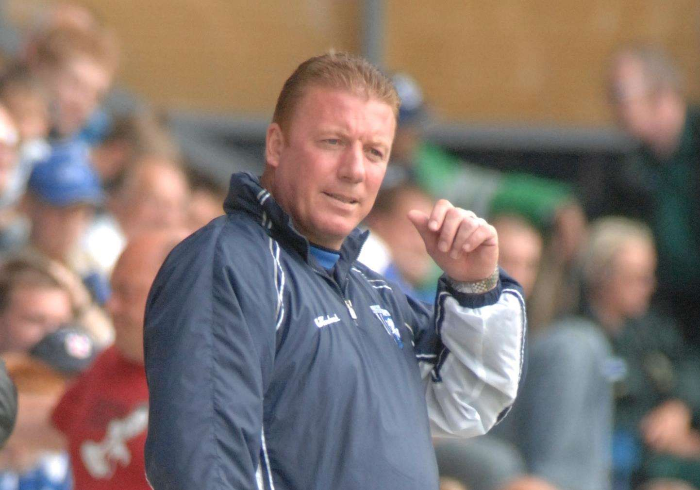 Former Gills boss Ronnie Jepson is first team coach at Cardiff City
