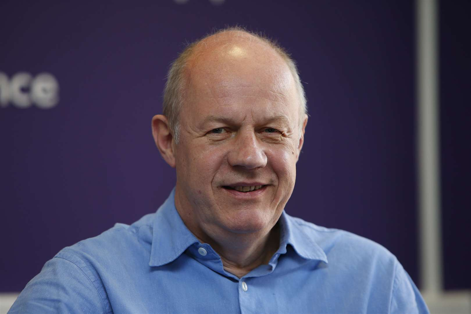 Damian Green was re-elected as Ashford's MP in the General Election