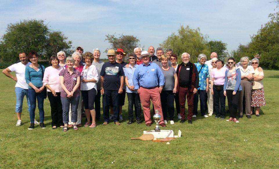 Sandwich-Sonsbeck Twinning Association say Brexit will not stop their trips (6712867)