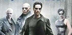 The Matrix is 20 years old