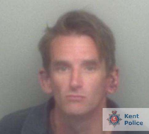Richard Miles has been jailed for four years (6459156)