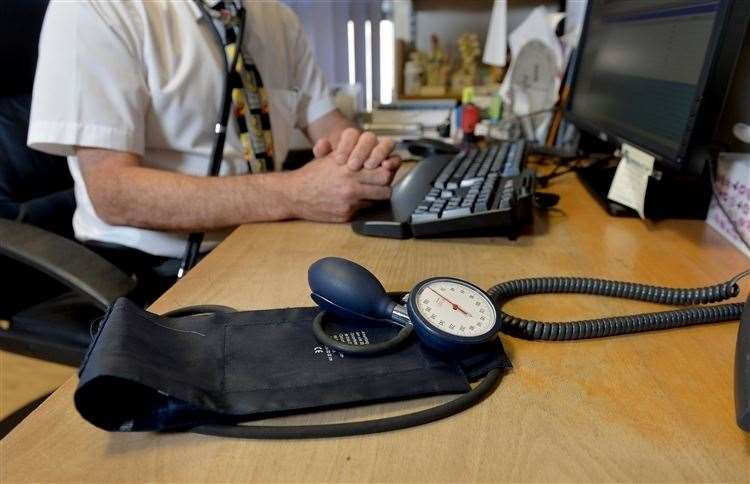 Specialist NHS consultants have been brought in to work their way through backlogs