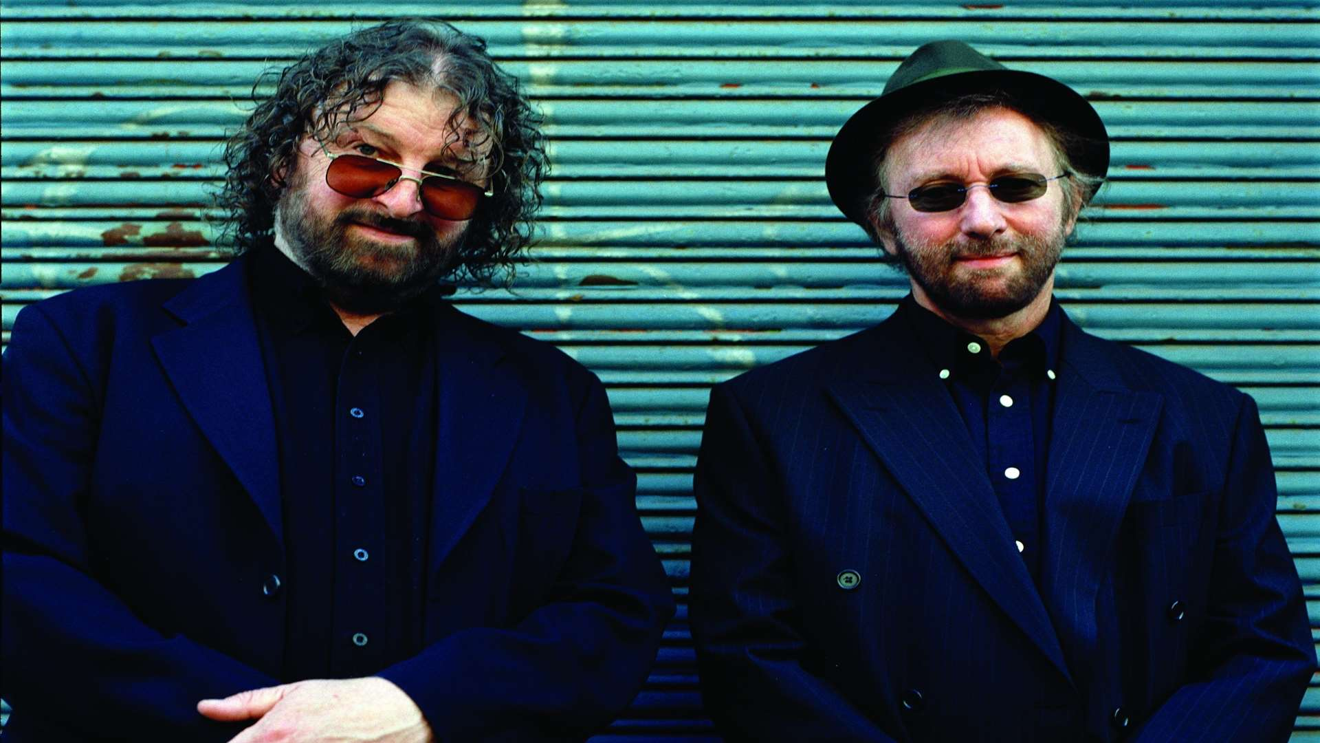 Chas and Dave will play Maidstone's Big Day Out