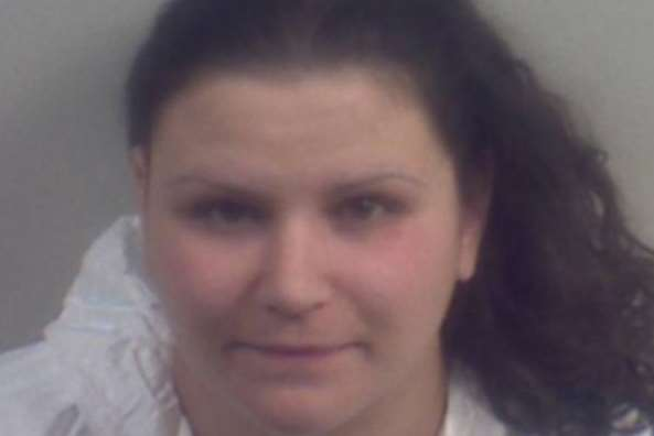 Michaela Sargeant has been jailed for eight years for killing Kevin McKinley in Dartford