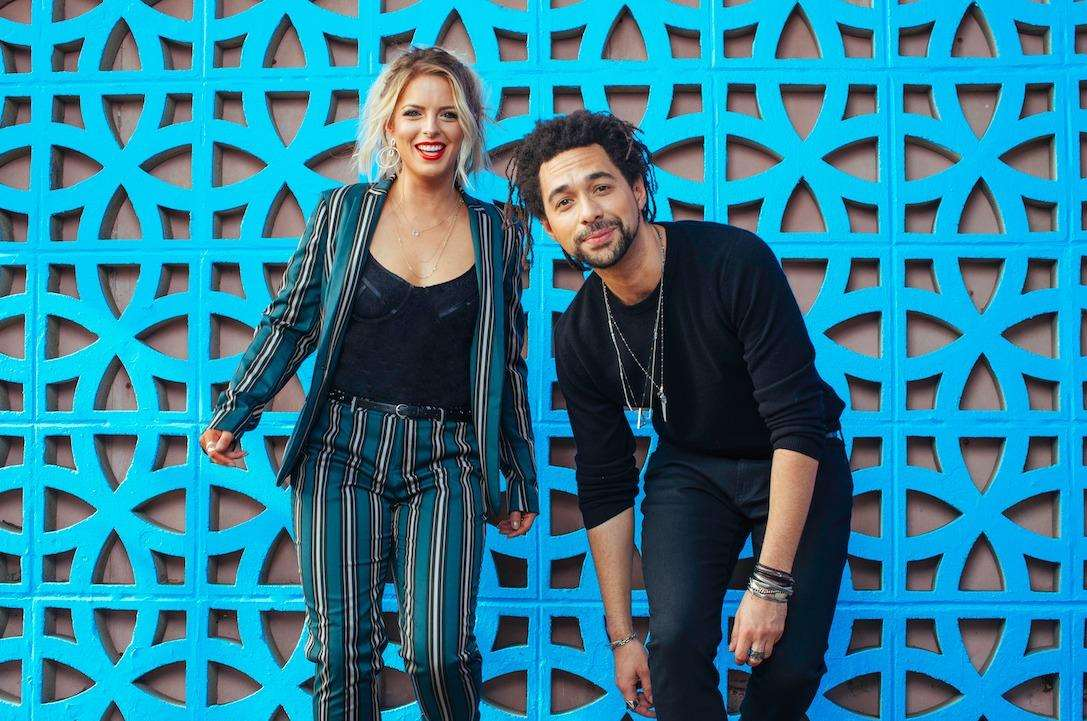 The Shires will perform in Folkestone