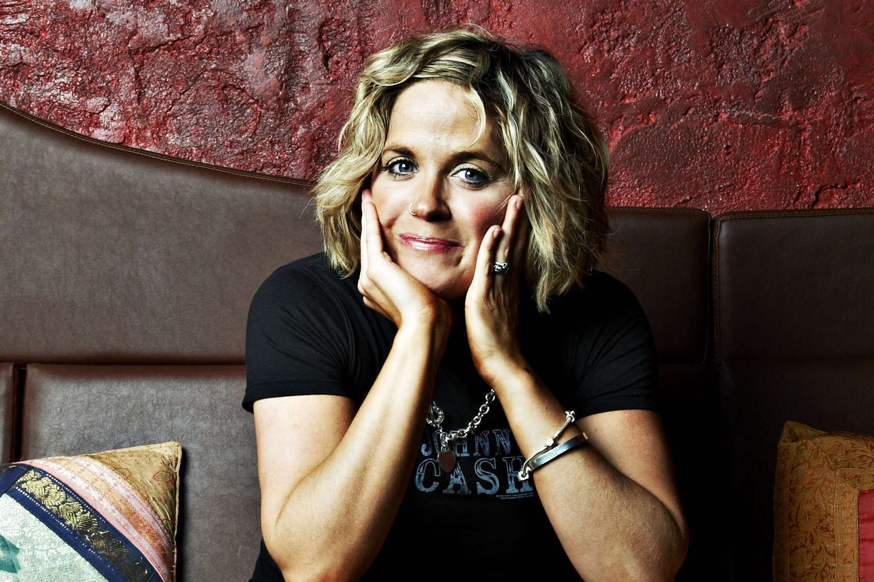 Amy Wadge. Picture: Gu Photography