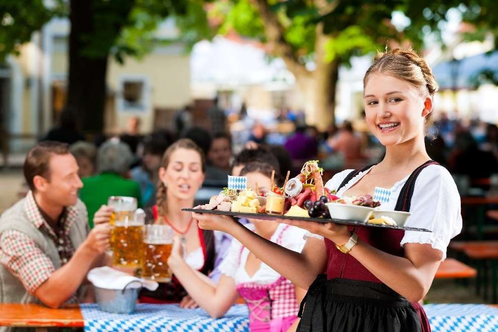 Oktoberfest is coming to Maidstone's Mote Park