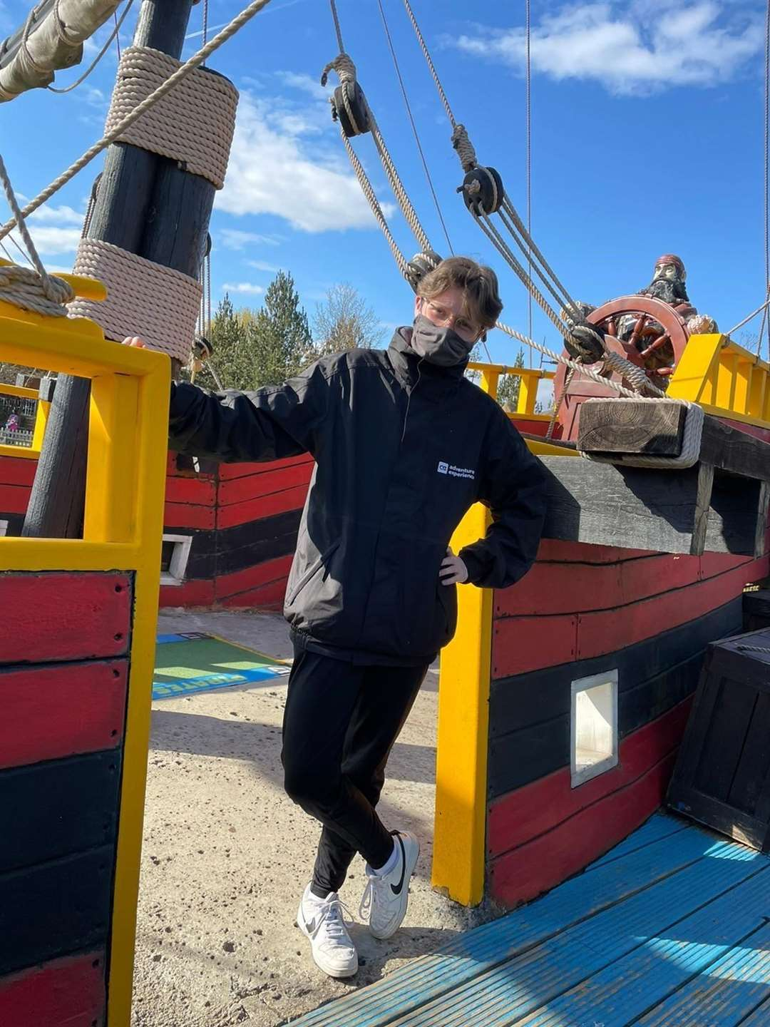 Pirate Cove, Bluewater, has launched a range of off-peak passes for unlimited play during term time