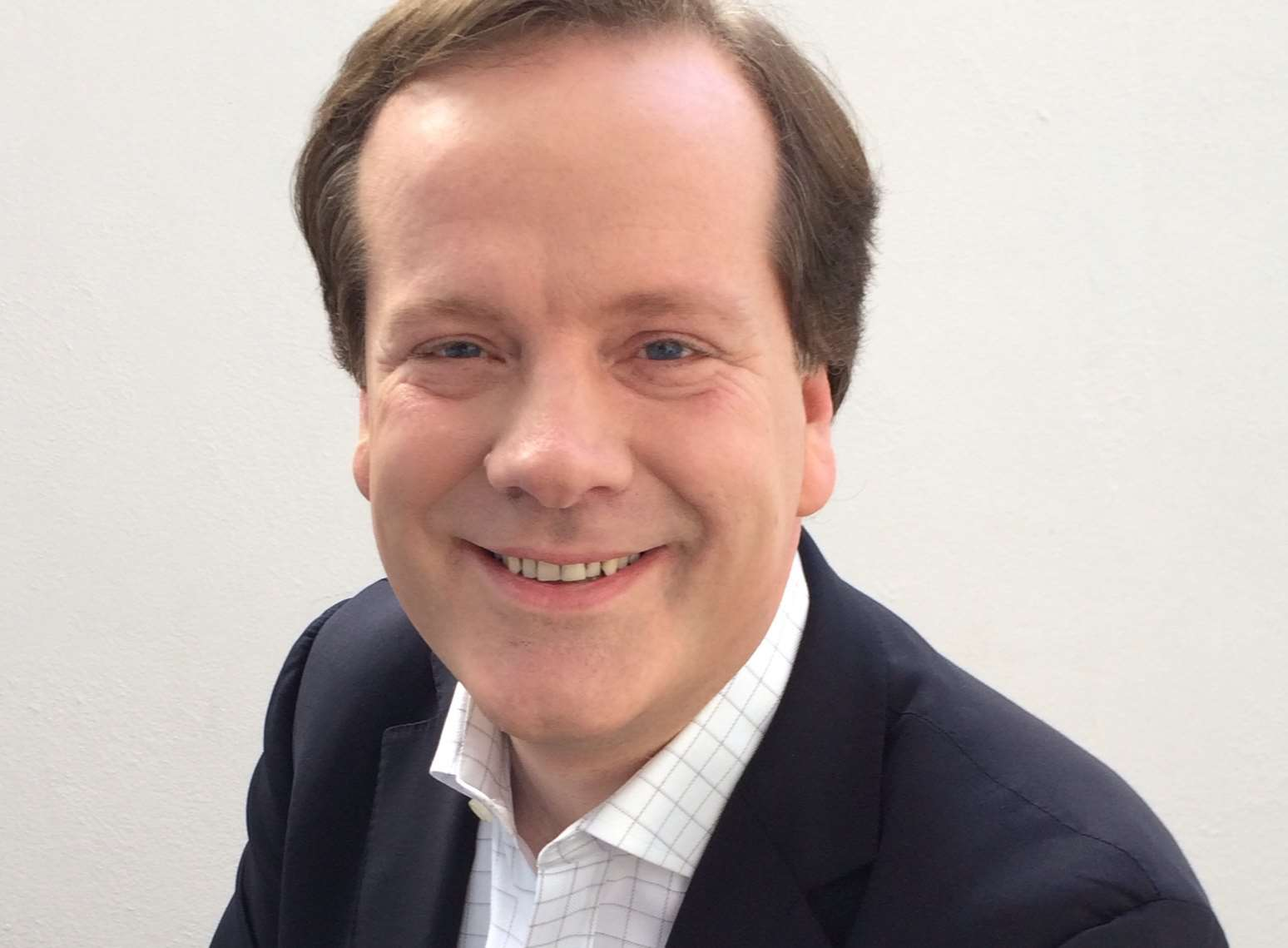 Deal and Dover MP Charlie Elphicke.