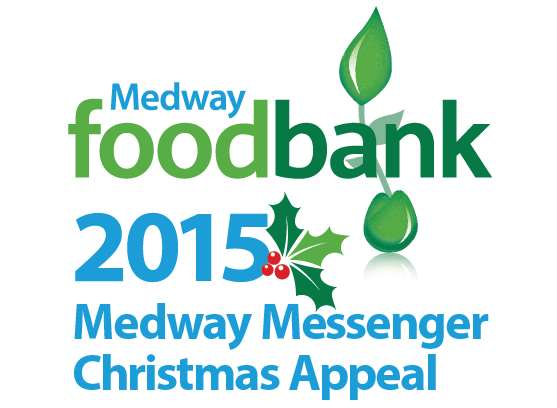 Successful Collection For Medway Foodbank At Tesco Extra
