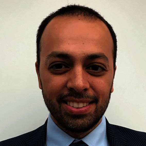 MedicSpot co-founder and NHS GP Dr Zubair Ahmed (1226600)