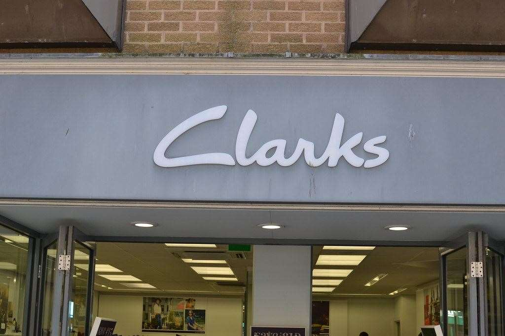menor En cualquier momento aspecto  Coronavirus Kent: Clarks not reopening some stores once lockdown is lifted