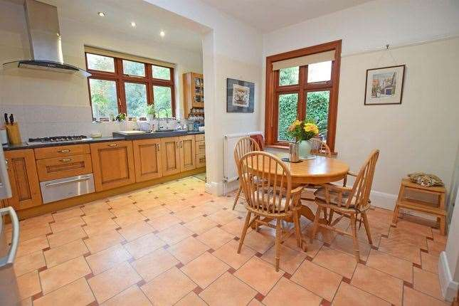 The Gillingham property is on the market for £795,000. Picture: Zoopla / Harrisons Residential