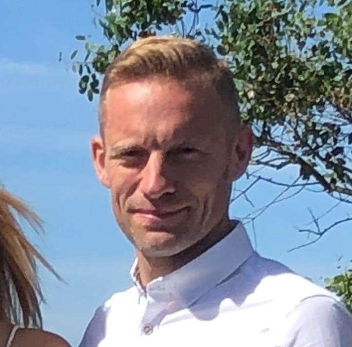 Daniel Waite died on the A20 in Hollingbourne in July 2019
