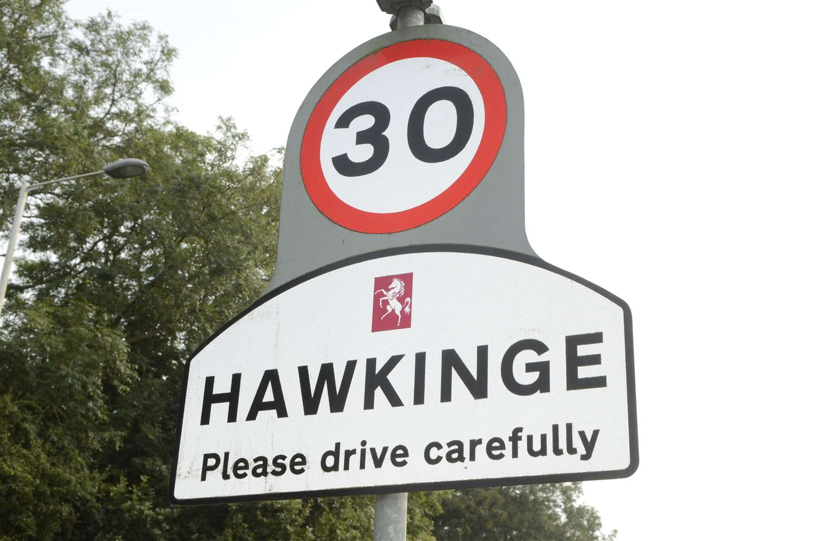 Hawkinge Town Council are taking action