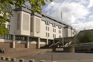 The case was heard at Maidstone Crown Court