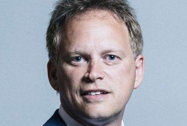 The RMT is demanding answers from Transport Minister Grant Shapps