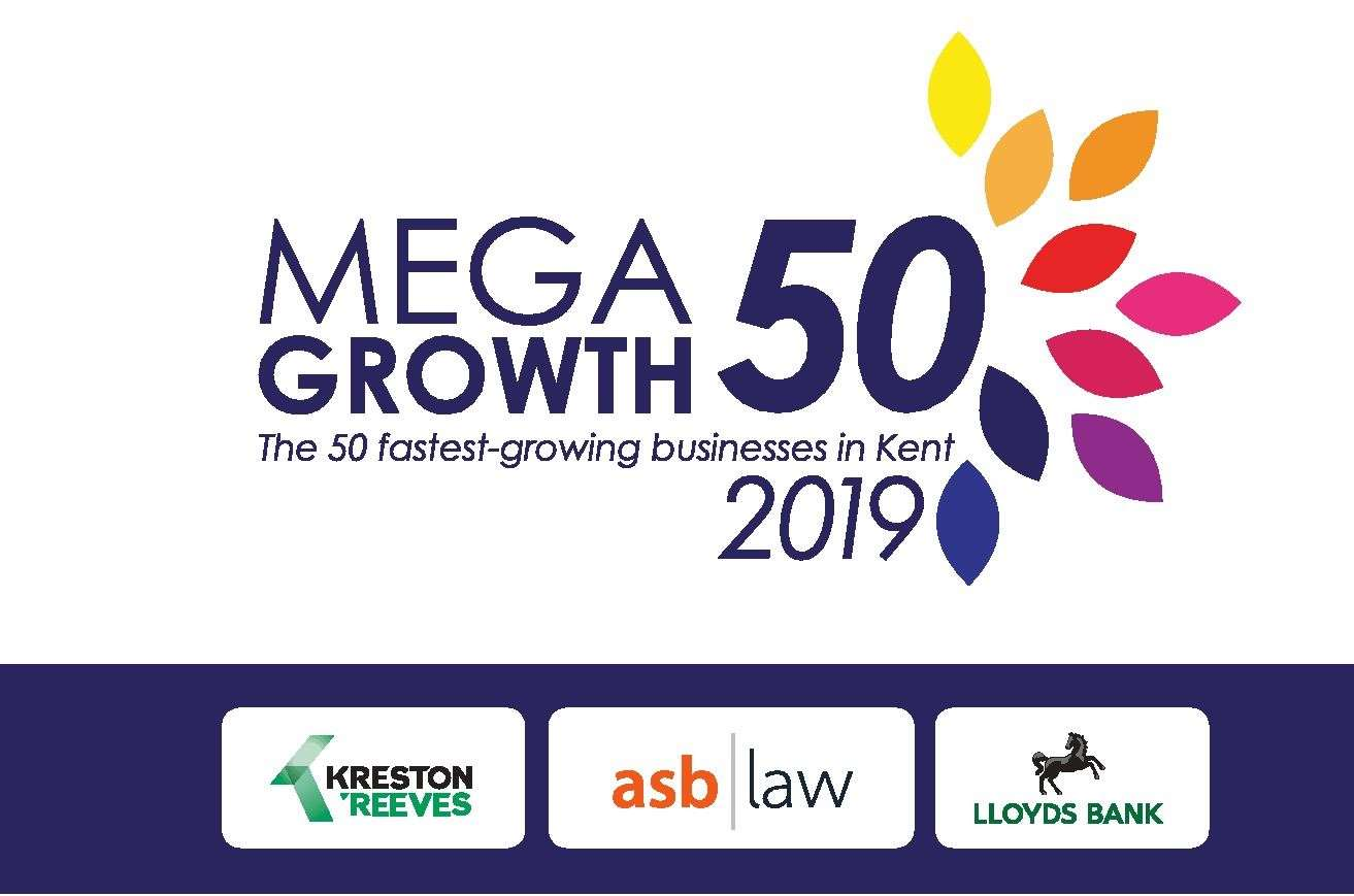 The MegaGrowth 50 list for 2019 was unveiled this morning